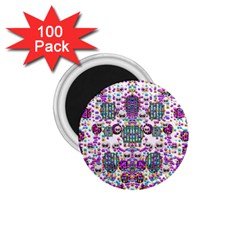 Alien Sweet As Candy 1 75  Magnets (100 Pack)  by pepitasart