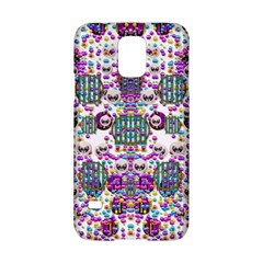 Alien Sweet As Candy Samsung Galaxy S5 Hardshell Case  by pepitasart