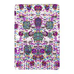 Alien Sweet As Candy Samsung Galaxy Tab Pro 10 1 Hardshell Case by pepitasart