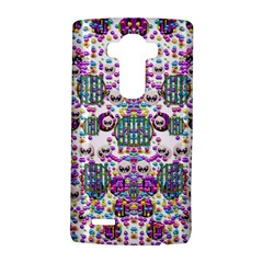 Alien Sweet As Candy Lg G4 Hardshell Case by pepitasart