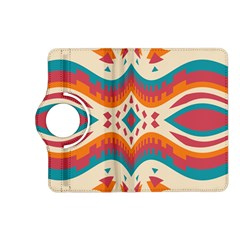 Symmetric Distorted Shapes                        Samsung Galaxy Note 3 Soft Edge Hardshell Case by LalyLauraFLM
