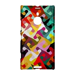Colorful Shapes                         Samsung Galaxy S5 Hardshell Case by LalyLauraFLM
