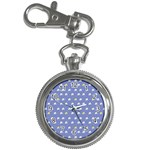 xmas0050 Key Chain Watch