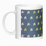 xmas0050 Night Luminous Mug