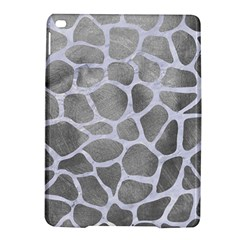 Skin1 White Marble & Silver Paint (r) Ipad Air 2 Hardshell Cases by trendistuff