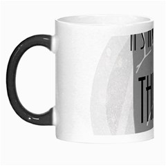 Vulcan Thing Morph Mugs by Howtobead