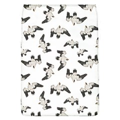 Birds Pattern Photo Collage Flap Covers (l)  by dflcprints