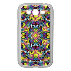 Pattern 12 Samsung Galaxy Grand Duos I9082 Case (white)