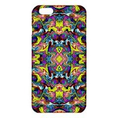 Pattern 12 Iphone 6 Plus/6s Plus Tpu Case