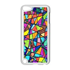 Pattern 13 Apple Ipod Touch 5 Case (white)