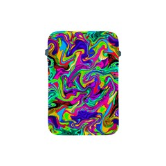 Artwork By Patrick Pattern 15 Apple Ipad Mini Protective Soft Cases by ArtworkByPatrick
