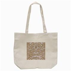 Skin2 White Marble & Sand Tote Bag (cream) by trendistuff