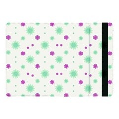 Stars Motif Multicolored Pattern Print Apple Ipad Pro 10 5   Flip Case by dflcprints