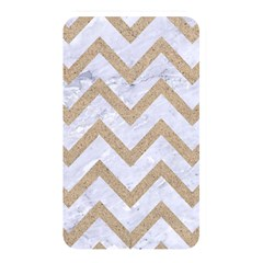 CHEVRON9 WHITE MARBLE & SAND (R) Memory Card Reader