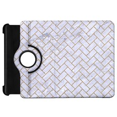BRICK2 WHITE MARBLE & SAND (R) Kindle Fire HD 7