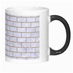 BRICK1 WHITE MARBLE & SAND (R) Morph Mugs Right