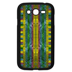 Summer Night After The Rain Decorative Samsung Galaxy Grand Duos I9082 Case (black) by pepitasart