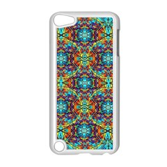 Pattern 16 Apple Ipod Touch 5 Case (white)