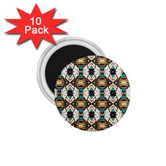 Pattern 17 1 75  Magnets (10 Pack)