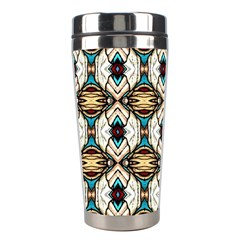 Pattern 17 Stainless Steel Travel Tumblers