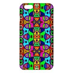 Artwork By Patrick Pattern 18 Iphone 6 Plus/6s Plus Tpu Case