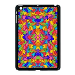 Artwork By Patrick Pattern 19 Apple Ipad Mini Case (black)