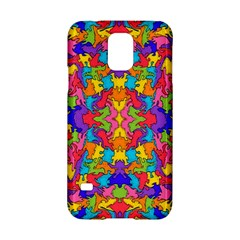 Artwork By Patrick Pattern 19 Samsung Galaxy S5 Hardshell Case