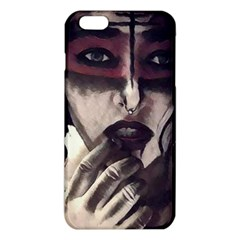Femininely Badass Iphone 6 Plus/6s Plus Tpu Case by sirenstore