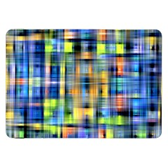 Pattern 20 Samsung Galaxy Tab 8 9  P7300 Flip Case by ArtworkByPatrick
