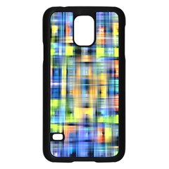 Pattern 20 Samsung Galaxy S5 Case (black)