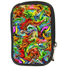 P 867 Compact Camera Cases by ArtworkByPatrick