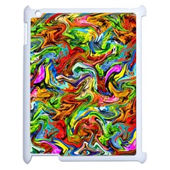 P 867 Apple Ipad 2 Case (white)