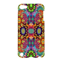 Artwork By Patrick Pattern 22 Apple Ipod Touch 5 Hardshell Case