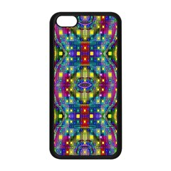Artwork By Patrick Pattern 23 Apple Iphone 5c Seamless Case (black)