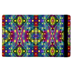 Artwork By Patrick Pattern 23 Apple Ipad Pro 12 9   Flip Case