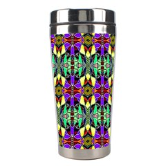 Artwork By Patrick Pattern 24 Stainless Steel Travel Tumblers by ArtworkByPatrick