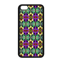 Artwork By Patrick Pattern 24 Apple Iphone 5c Seamless Case (black)