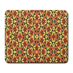 Pattern 25 Large Mousepads by ArtworkByPatrick