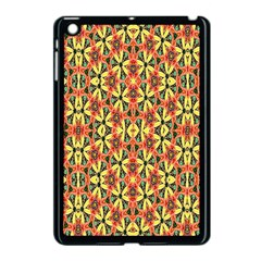 Pattern 25 Apple Ipad Mini Case (black) by ArtworkByPatrick