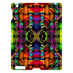 Apple Ipad 3/4 Hardshell Case by ArtworkByPatrick