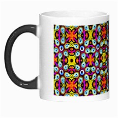 Pattern 28 Morph Mugs