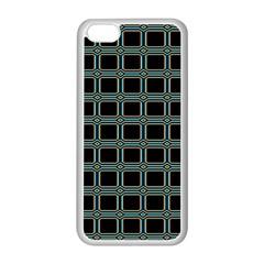 Pattern 29 Apple Iphone 5c Seamless Case (white)