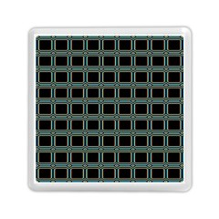 Pattern 29 Memory Card Reader (square)