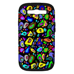Artwork By Patrick Pattern 30 Samsung Galaxy S Iii Hardshell Case (pc+silicone)