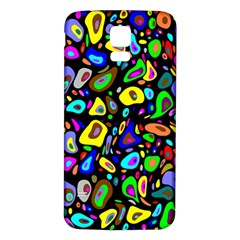 Artwork By Patrick Pattern 30 Samsung Galaxy S5 Back Case (white)