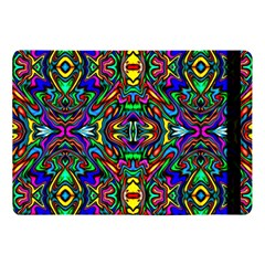 Artwork By Patrick Pattern 31 Apple Ipad Pro 10 5   Flip Case