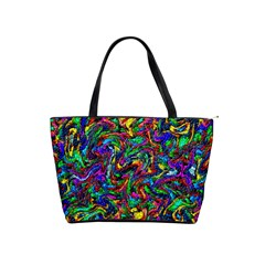 Artwork By Patrick Pattern 31 1 Shoulder Handbags