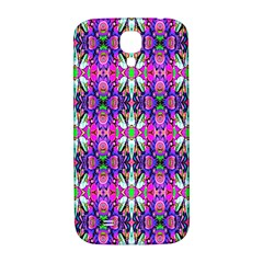 Pattern 32 Samsung Galaxy S4 I9500/i9505  Hardshell Back Case