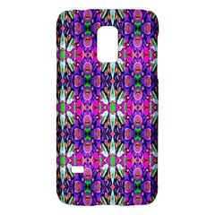 Pattern 32 Galaxy S5 Mini