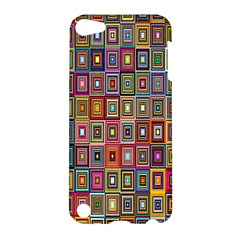 Artwork By Patrick Pattern 33 Apple Ipod Touch 5 Hardshell Case